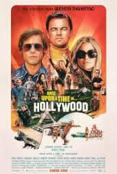 Bir Zamanlar… Hollywood'da izle