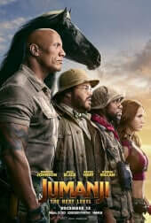 Jumanji : The Next Level izle