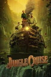Jungle Cruise izle