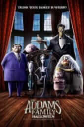 Addams Ailesi izle
