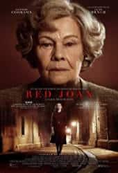 Red Joan izle