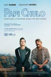 Papi Chulo izle
