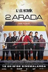 Karakomik Filmler: 2 Arada izle