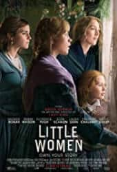 Küçük Kadınlar izle