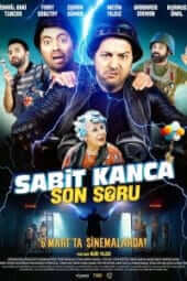 Sabit Kanca: Son Soru izle