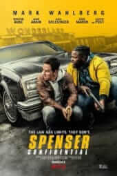 Spenser Confidential izle