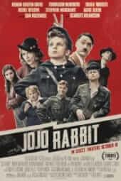 Tavşan Jojo izle