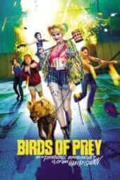 Yırtıcı Kuşlar ve Muhteşem Harley Quinn izle