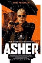 Asher izle