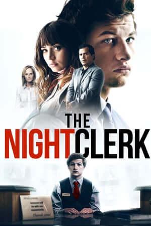 The Night Clerk izle