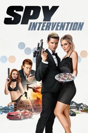 Spy Intervention izle