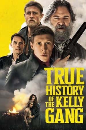 Kelly Çetesi'nin Gerçek Hikayesi izle
