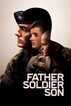 Father Soldier Son izle