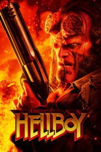 Hellboy izle