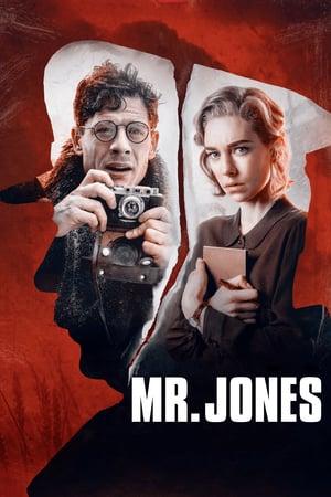 Mr. Jones izle