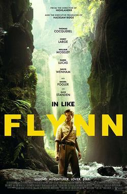Errol Flynn'in Serüvenleri izle