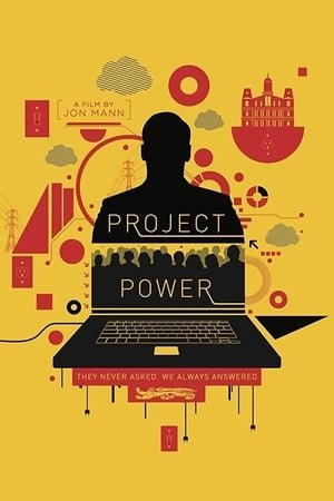Project Power izle
