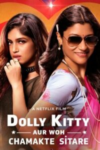 Dolly Kitty Aur Woh Chamakte Sitare izle