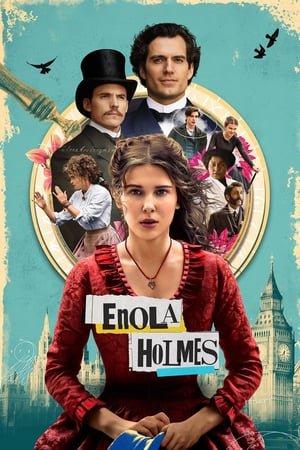 Enola Holmes izle