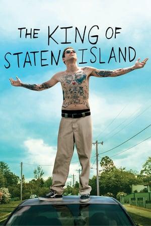 The King of Staten Island izle