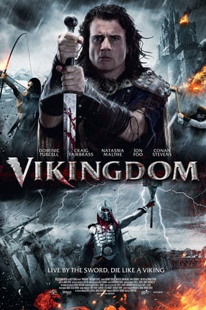Vikingler türkçe dublaj