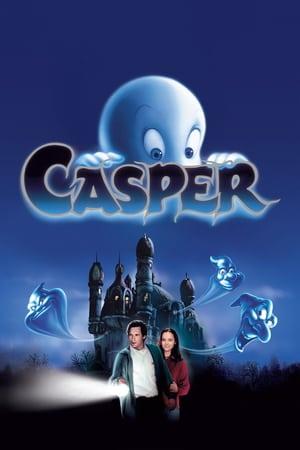 Sevimli Hayalet Casper izle
