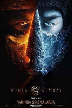 Mortal Kombat izle