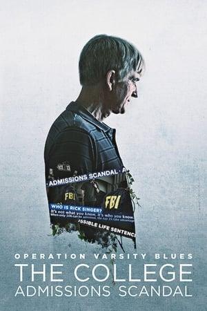 Operation Varsity Blues: Üniversiteye giriş skandalı