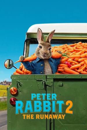 Peter Rabbit: Kaçak Tavşan izle