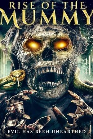 Rise of the Mummy izle