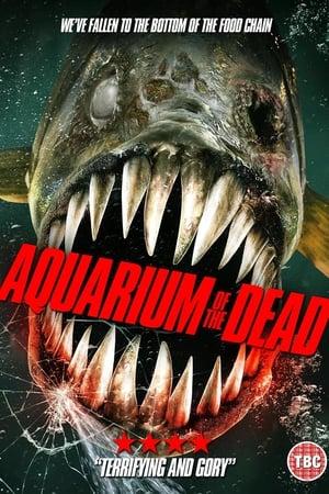 Aquarium of the Dead izle