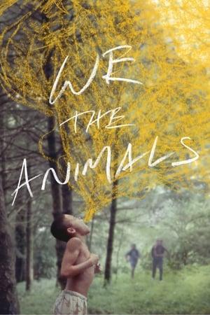 Biz Hayvanlar izle