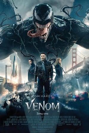 Venom: Zehirli Öfke izle